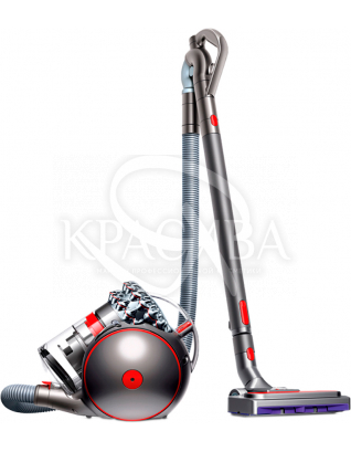 Пилосос циліндр Dyson CY26 Animal Pro 2 Cinetic Big Ball : Dyson