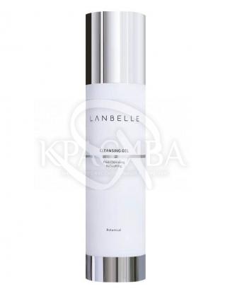 Гель для умывания : Lanbelle