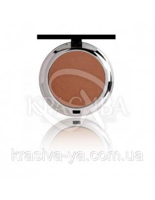 Компактний мінеральний бронзатор для особи Compact Mineral Bronzer Pure Element, 10 м : Сіль для рук