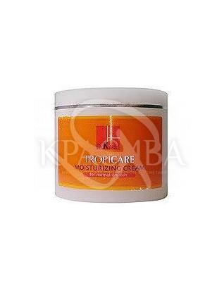 Зволожуючий крем для сухої і нормальної шкіри Tropicare, 250 мл :