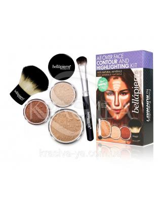 Набор для моделирования лица Medium : Beauty-наборы для макияжа