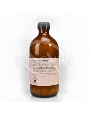 О. Вей АшМилк Молочко защитное для технических процедур, 500 мл : Средства для восставновления волос