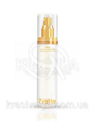 Age Control Gel - Зволожуючий гель для видалення макіяжу, 100 мл : Yvette laboratory