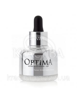 Optima. Serum Multi-tensor Antiarrugas Ojos – Омолаживающая лифтинг-сыворотка для век, 25мл :