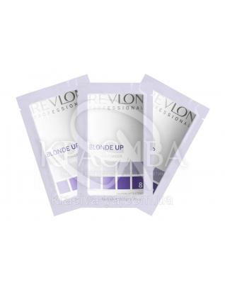Обесцвечивающий порошок (пудра) для всех техник осветления до 8 тонов, 12*50 г : Порошок для волос