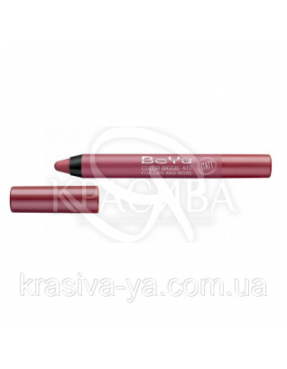 Помада - олівець для губ Color Biggie 410 Dusty Rose, 2.8 г