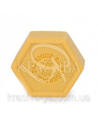 "TdO Органічне мило ""Мед з Провансу""/ Honey From Provence Organic Soap, 100 г : Terre d'Oc"