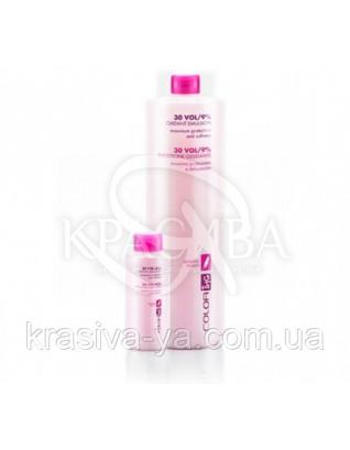 ING Окислювальна емульсія 9%(30) з фруктовим ароматом, 150 мл : Окислювачі для волосся