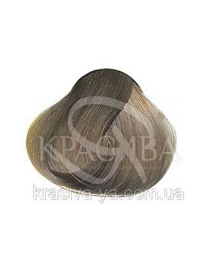 Крем-краска для волос 911 Настоящий пепельный светлый блондин , 100 мл : Аммиачная краска
