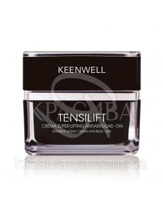 Tensilift Crema Super Lifting Antiarrugas-Dia - Дневной ультралифтинговый омолаживающий крем, 50мл :