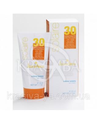 Creme Solaire LSF 30 - Крем SPF 30, 200 мл
