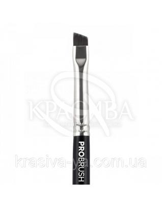 Sinart 22 - Probrush (нейлон) для брів : Пензли для макіяжу