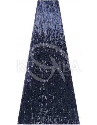 Barex Permesse NEW - Крем-краска с микропигментами для волос 1.1 Черно-синий, 100 мл : Barex Italiana