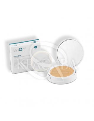 ICP Cream-Invisible Colored Protective-Light SPF-50 Легкий тонуючий кушон-пудра (Світлий), 10,5 мл
