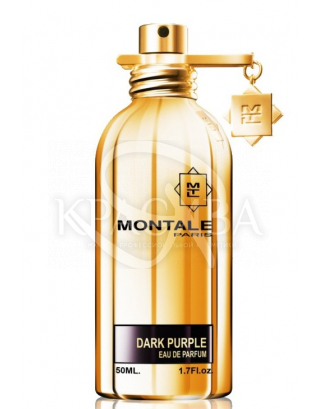Montale Dark Purple : Montale