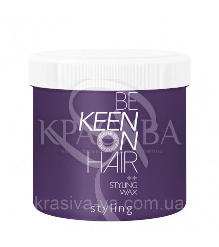 Keen Матирующая паста для волос, 200 мл - 1