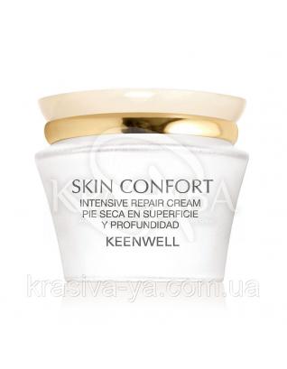 Skin Confort Intensif Repair Cream – Интенсивный восстанавливающий крем, 50мл :
