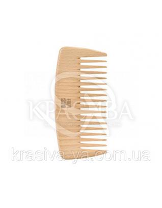 Allround Comb Гребень для вьющихся волос : Щетки для волос