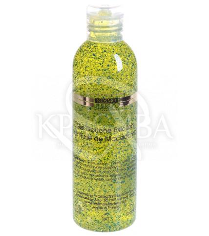 Kosmoteros Активний спеціальний гель для душу з маслом Макадамії, 200 мл - 1