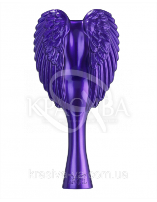 Гребінець для волосся Tangle Angel Brush Pop Purple : Tangle Angel