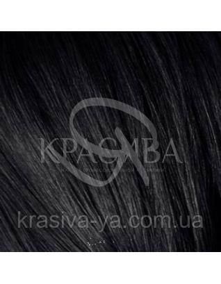 Igora Royal Naturals - Крем-краска для волос 1-0 Черный натуральный, 60 мл