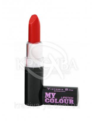 VS My Colour Губная помада 347, 4 г : Декоративная косметика