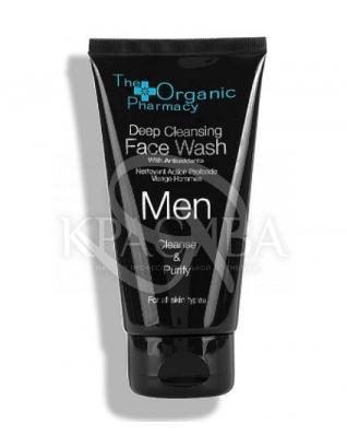 Средство для глубокого очищения кожи лица : The Organic Pharmacy