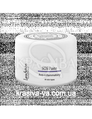 Паста SOS для локального застосування SOS Anti-Inflammatory Paste, 25 мл : Lara Schoen
