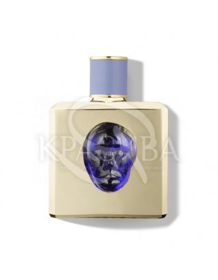 Storie Veneziane Blu Cobalto I