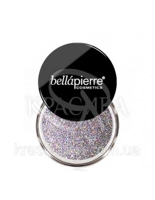 Косметические блестки Cosmetic Glitters - Spectra, 3.75 г : Шиммер для лица