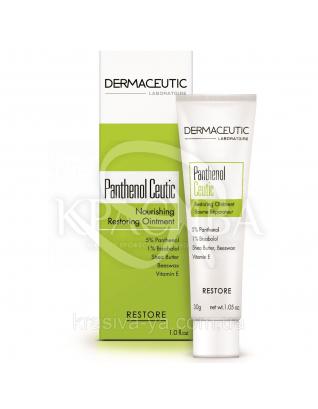 Panthenol Ceutic Регенеруючий крем, 30 г : Dermaceutic Laboratoire