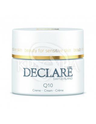 Q10 Крем для обличчя проти зморшок Тестер - Q10 Age Control Cream Tester, 50 мл :