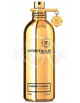 Montale Powder Flowers : Montale