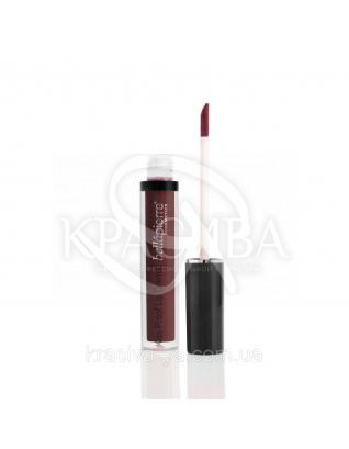 Рідка помада для губ Kiss Proof Lip Creme - Black Dahlia, 3.8 р
