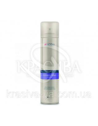 Спрей эластичной фиксации Finish Flexible Spray, 500 мл : Спрей для стайлинга волос