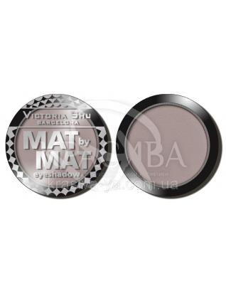 VS Mat By Mat Тени для век матовые 442, 1.5 г : Макияж для глаз