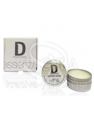 Essenza-Solid Perfume - Сухая парфюмированная эссенция (духи), 15 мл : Арома-эссенции