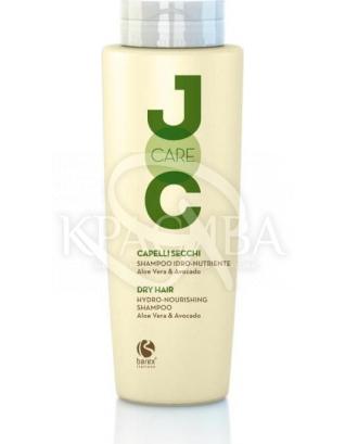 Barex Joc Care Шампунь для сухого і ламкого волосся, 250 мл : Barex Italiana