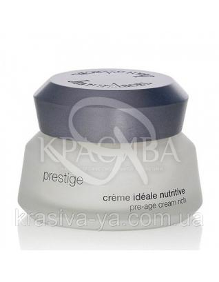 Creme Ideale Nutritive - Питательный крем, предупреждающий старение, 50 мл