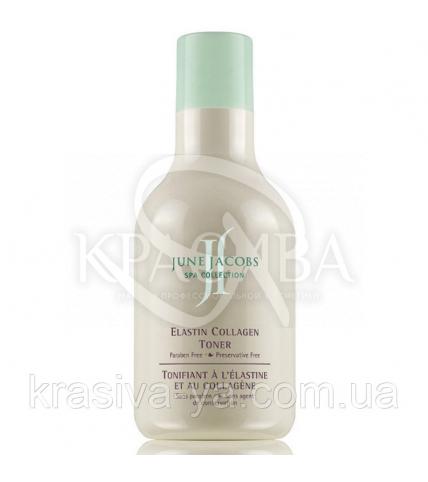Elastin Collagen Toner - Эластино-коллагеновый тоник, 200 мл - 1