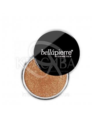 Косметический пигмент для макияжа (шиммер) Shimmer Powder - Penny, 2.35 г : Шиммер для лица