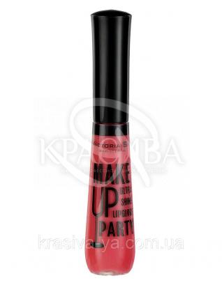 VS Make Up Party Блиск для губ 243, 8 мл : Блиск для губ