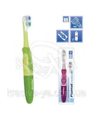 """Пірот Щітка зубна електрична """"Революція"""" : Fushima"""