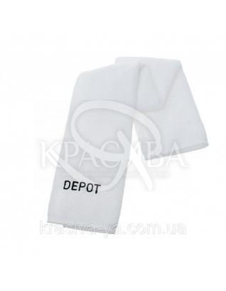Полотенце для лица белый, 80*40 см : Аксессуары для бритья
