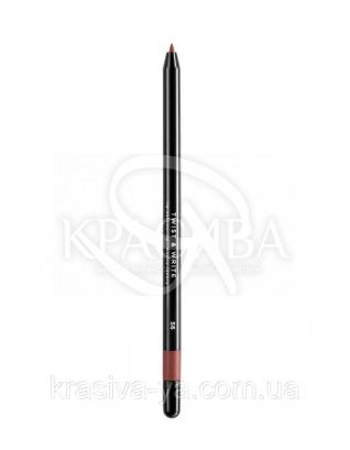 Косметичний водостійкий олівець для губ Twist & Write 56 : Nouba