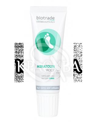 Keratolin Foot Corn Гель от мозолей, 15 мл : Biotrade