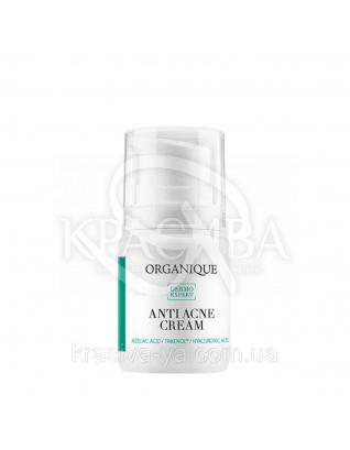 Нормализующий анти-акне крем для жирной и проблемной кожи, 50 мл