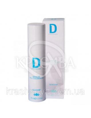 Acnestop Crema Gel - Крем-гель для проблемной кожи Acnestop, 50 мл