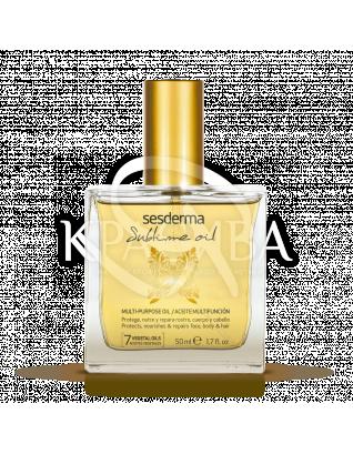 Aceite Sublime - Масло для лица, тела и волос, 50 мл