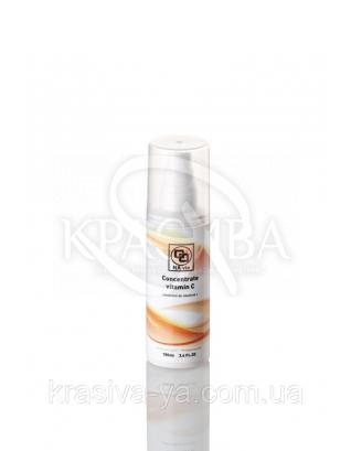 Vitamin C Serum - Concentrate Сироватка - концентрат з вітаміном C, 100 мл : Navie